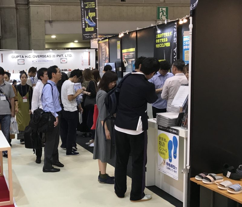 For overseas companies that want to exhibit at Japanese exhibitions and gain sales channels