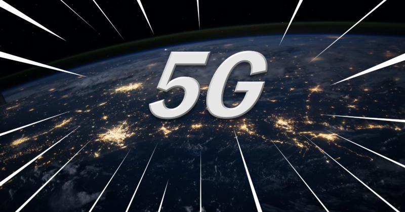 5Gの可能性を考える
